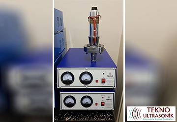 Ultrasonik Jenaratör